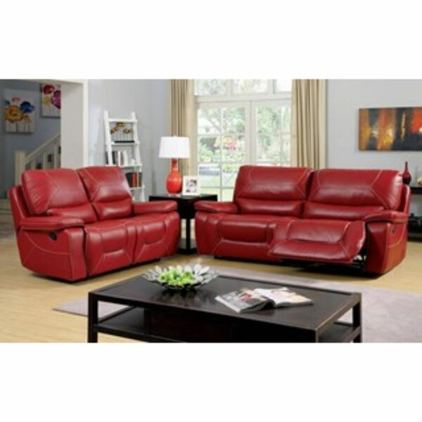 Curtisville 2 Piece Living Room Set by Latitude Run