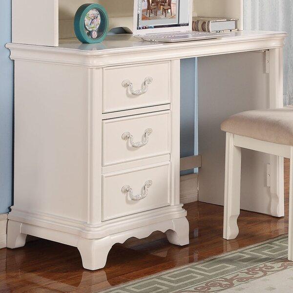 Scaife 44 W Writing Desk by Harriet Bee