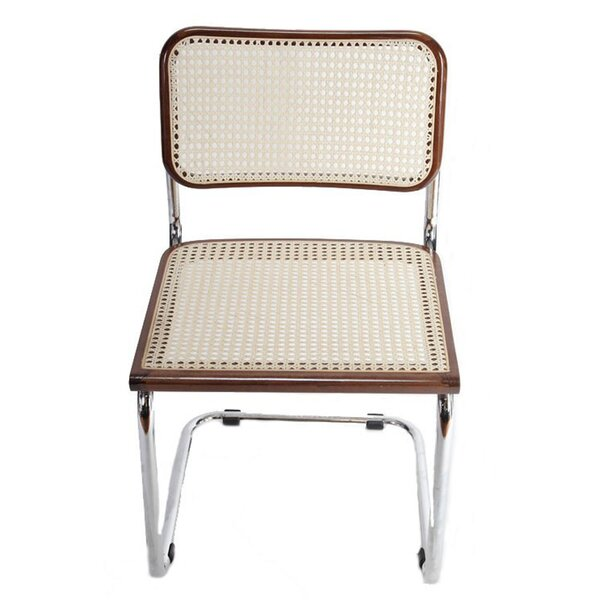 Naiara Metal Side Chair (Set of 2) by Winston Porter