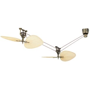 Top Reviews Brewmaster Series Short Neck Ceiling Fan Blade By Fanimation