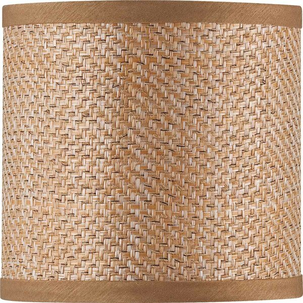 6 Drum Wall Sconce Shade by Volume Lighting
