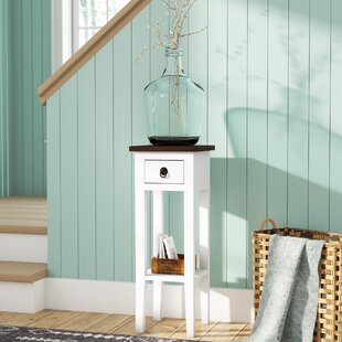 Moralez End Table