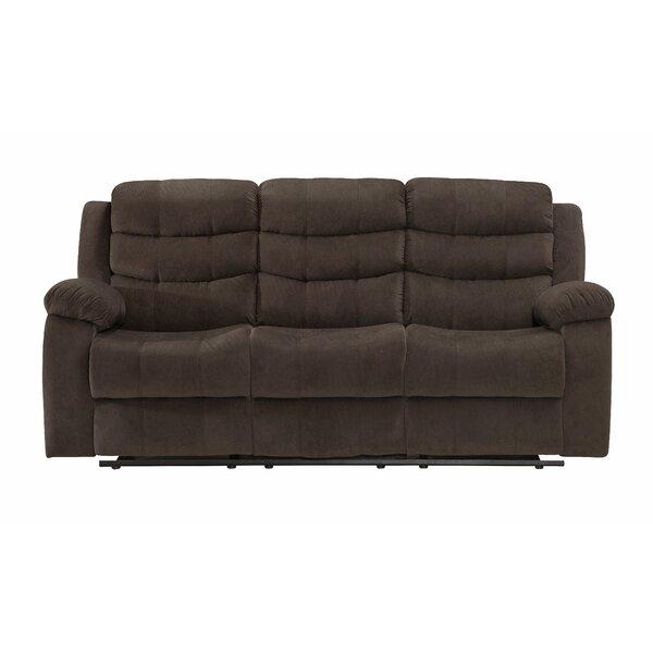 Sabio Reclining Sofa by Red Barrel Studio