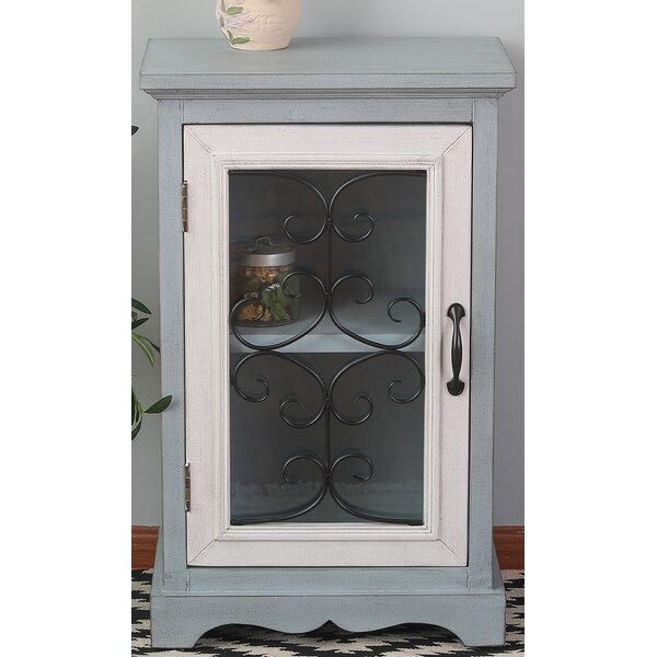 Fairmount Accent Cabinet by August Grove