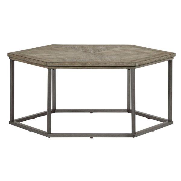 Schumann Coffee Table by Gracie Oaks Gracie Oaks
