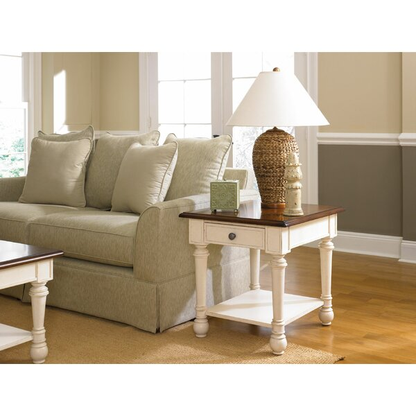 Dortch 3 Piece Coffee Table Set by Highland Dunes Highland Dunes