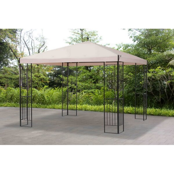 Replacement Canopy for Patio Gazebo by Sunjoy