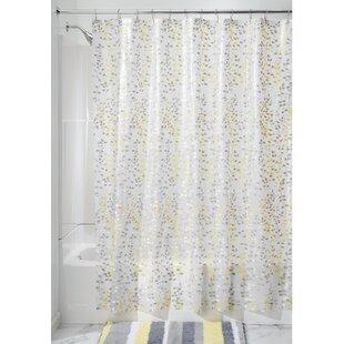 Price comparison Vine PEVA Shower Curtain ByInterDesign