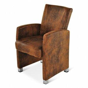 Armlehnstuhl Maple von SAM Stil Art Möbel GmbH