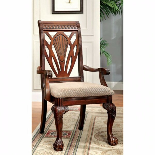 Barryknoll Traditional Dining Chair (Set of 2) by Astoria Grand