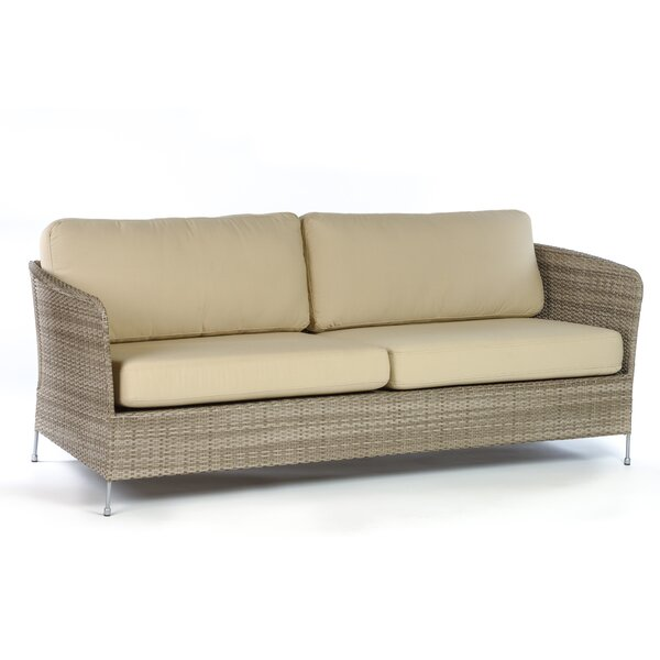 Addison Sofa with Cushions by CO9 Design