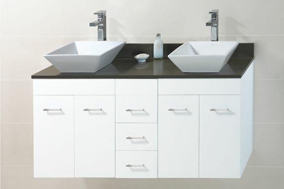 Bella 36 Single Bathroom Vanity Set by Ronbow