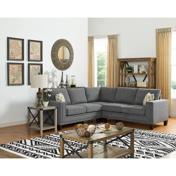 Kattie Sectional by Latitude Run