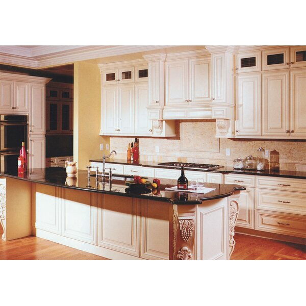 35 x 33 Kitchen Base Cabinet by Century Home Living