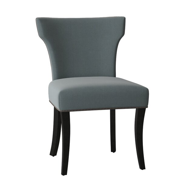 Cisco Upholstered Dining Chair by Sloane Whitney