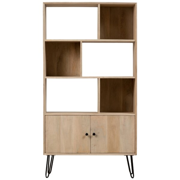 Northwick Standard Bookcase by Union Rustic