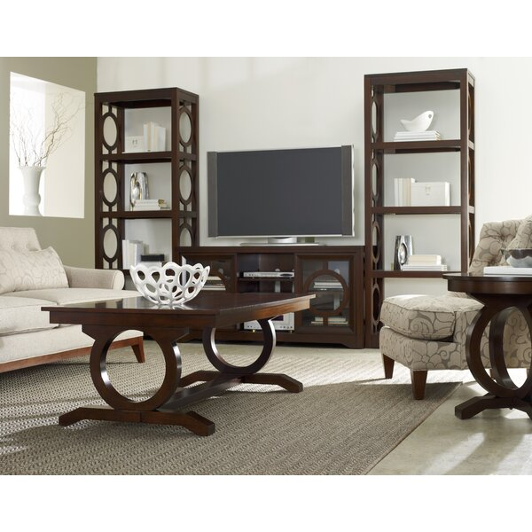 Kinsey 3 Piece Coffee Table Set (Set of 3) by Hooker Furniture
