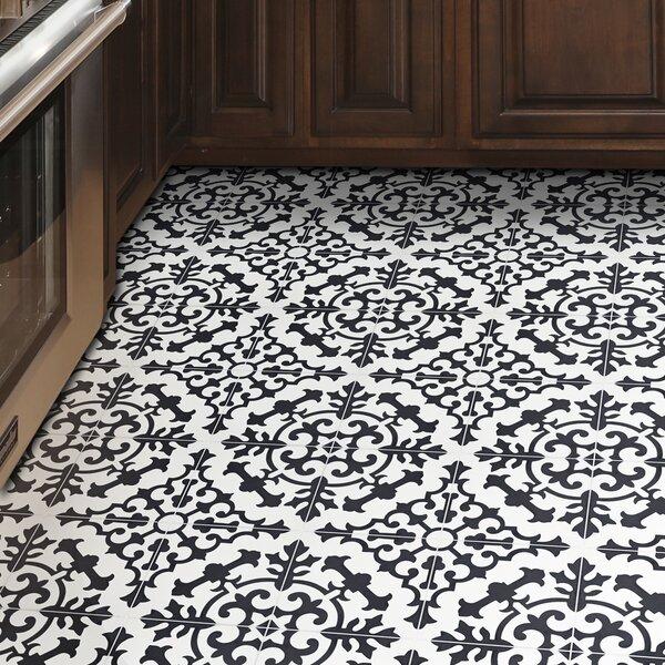 Arfoud 8 x 8 Cement Field Tile