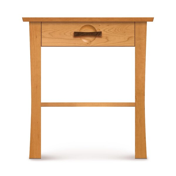 Berkeley 1 Drawer Nightstand by Copeland Furniture