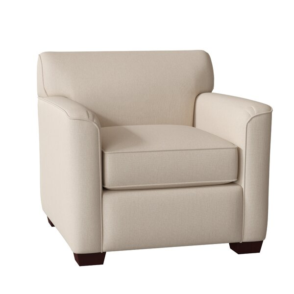 Banner Armchair by Craftmaster