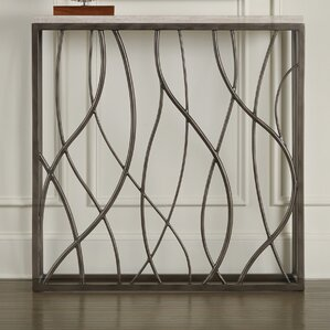 Console Table by Hooker Furnit..