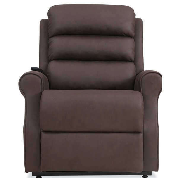Minogue Power Lift Assist Recliner by Red Barrel Studio
