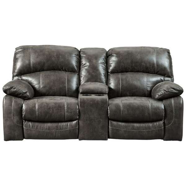 Maia Reclining Loveseat by Red Barrel Studio