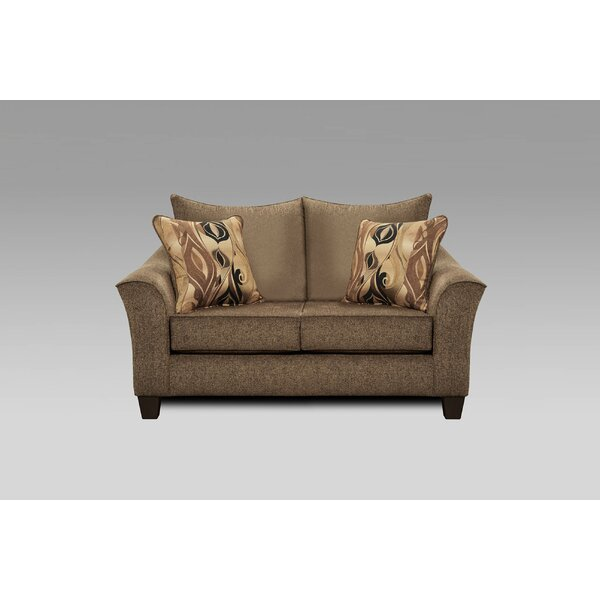 Internet Shopping Clarwin Cafe Loveseat by Fleur De Lis Living by Fleur De Lis Living