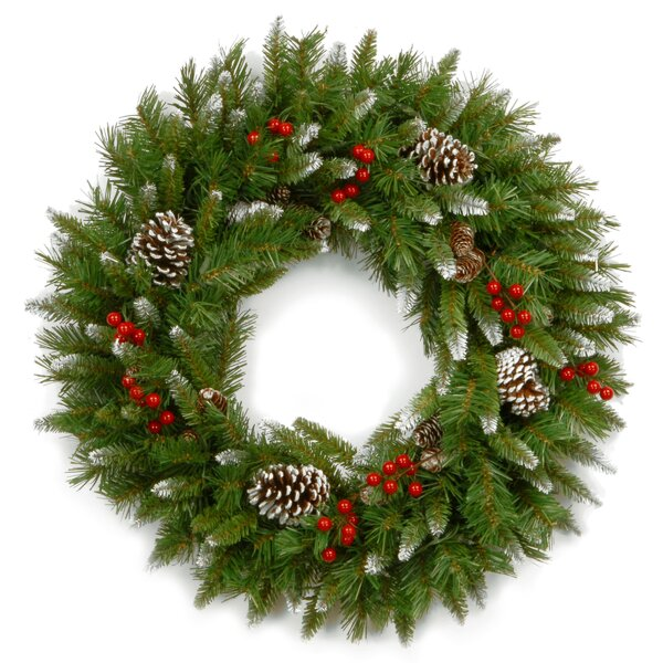Christmas Reef.Christmas Wreaths You Ll Love In 2019 Wayfair Ca