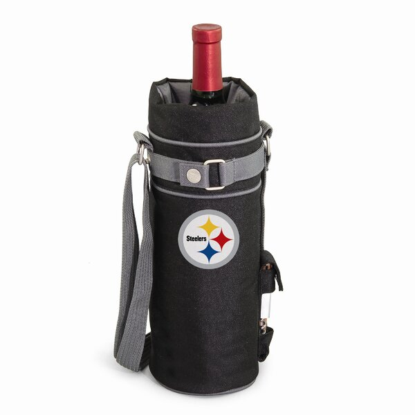 NFL Digital Print Wine Sack by LEGACY