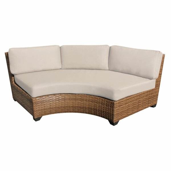 Waterbury Sofa with Cushions by Sol 72 Outdoor