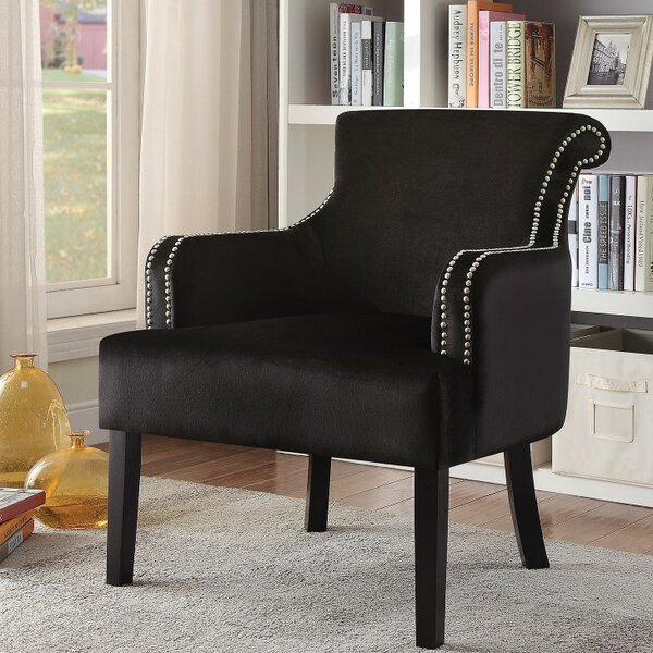Hassan Armchair by House of Hampton