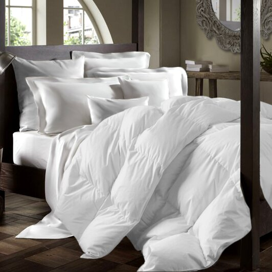 Maison Condelle Lightweight Down Comforter Reviews Wayfair