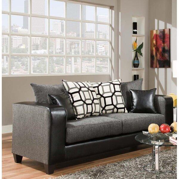 Gorney Sofa by Ebern Designs