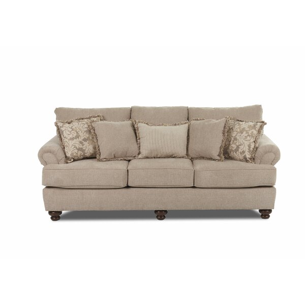 Albertina Sofa by Fleur De Lis Living
