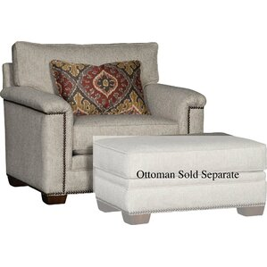 Southbridge Chair and a Half by Chelsea Home Furniture