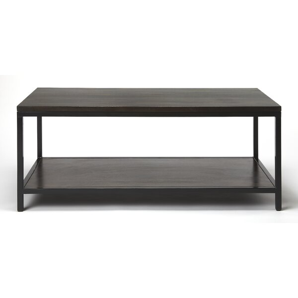 Tankersley Coffee Table by Williston Forge