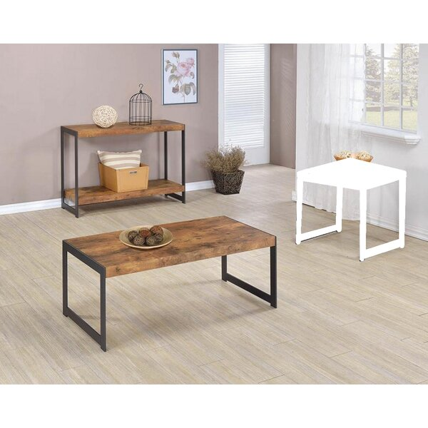 Cohan 2 Piece Coffee Table Set by Williston Forge