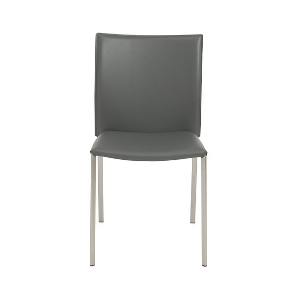 Amato Dining Chair (Set of 4) by Orren Ellis