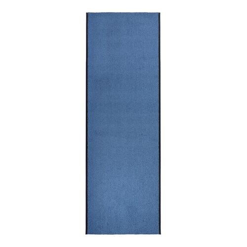 Kilmer Blue Rug Mercury Row Rug size: Runner 130 x 2100 cm