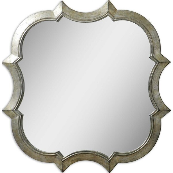 Adelle Wall Mirror by Darby Home Co