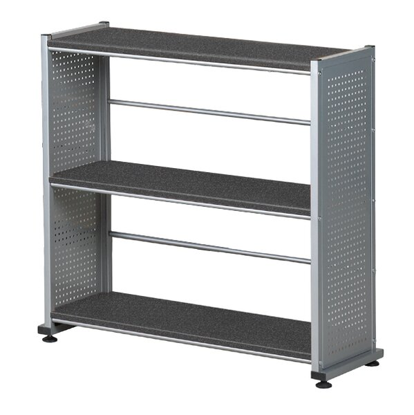 Eastwinds Standard Bookcase by Mayline Group