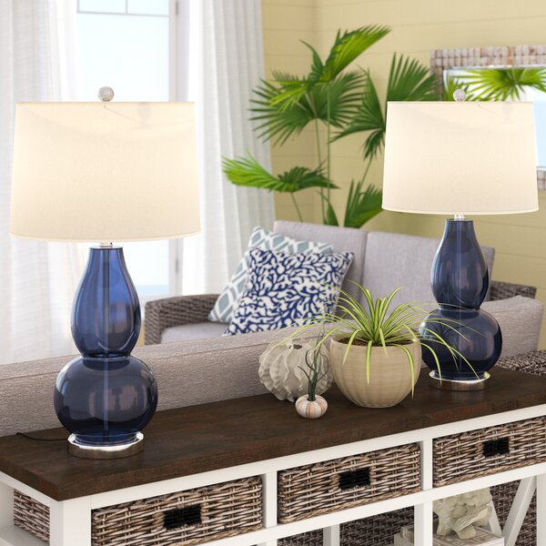 Ardenwood 28.5 Table Lamp (Set of 2) by Beachcrest Home