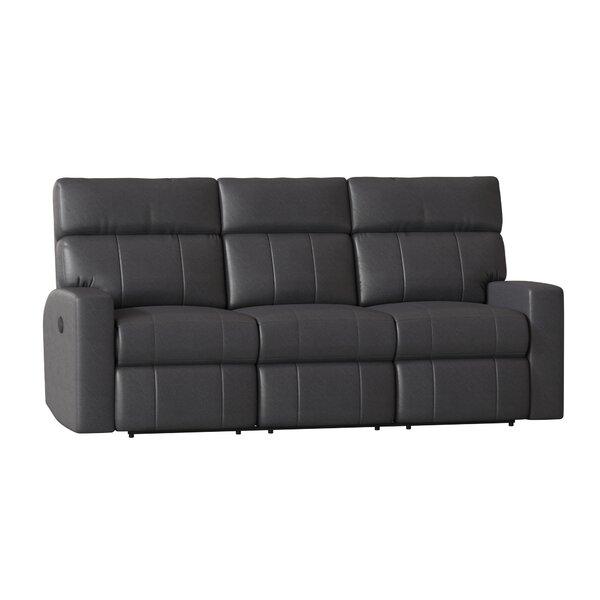 Oakwood Reclining Sofa by Palliser Furniture Palliser Furniture