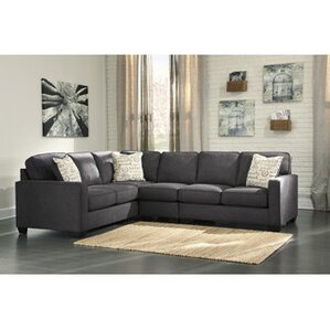 ACOT2653 Alcott Hill Sectional Sofas