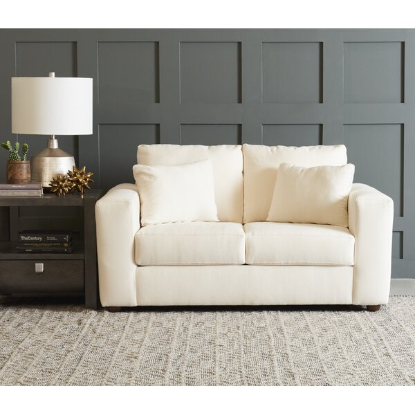 Bargains Tamara Loveseat by Wayfair Custom Upholstery by Wayfair Custom Upholstery��