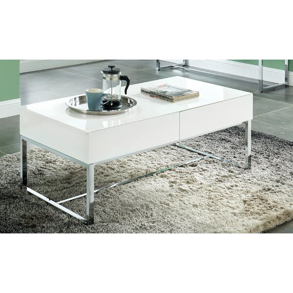 Bayer Coffee Table By Orren Ellis