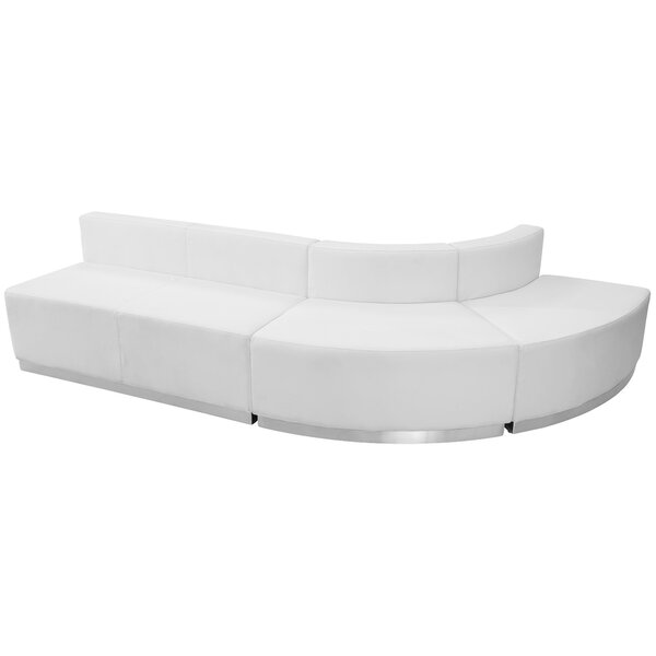 Krysten Sectional by Orren Ellis