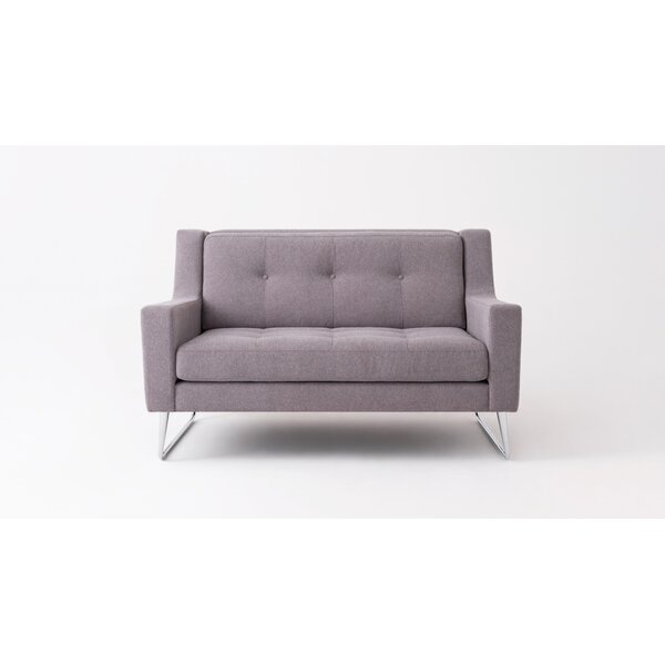 Fine Brand Elise Loveseat by EQ3 by EQ3