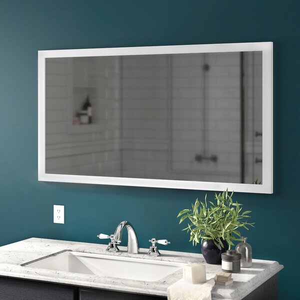 Emerson Accent Mirror by Langley Street
